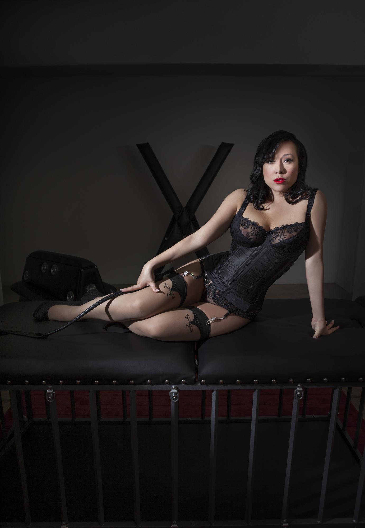 dallas mistress