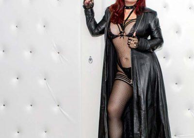 Photos by Mistress Daria's Personal Sub K